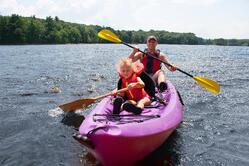 Martha's Vineyard Kayaking