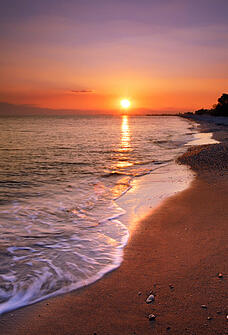 Where to see the Best Sunset on Marthas Vineyard