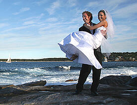 Come to Martha's Vineyard for Your Wedding and Honeymoon