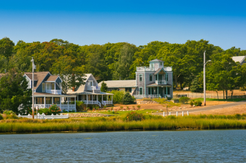 Convenient and charming destination on Martha's Vineyard