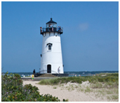 Book Island Car Rentals and See Martha's Vineyard's Historic Lighthouses