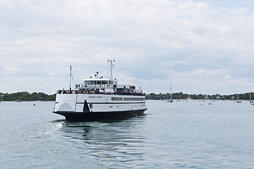 Vineyard Fast Ferry Makes Traveling from and to Rhode Island a Pleasure