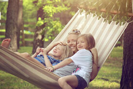 Martha's Vineyard Edgartown Lodging Venues Cater to Families with Children